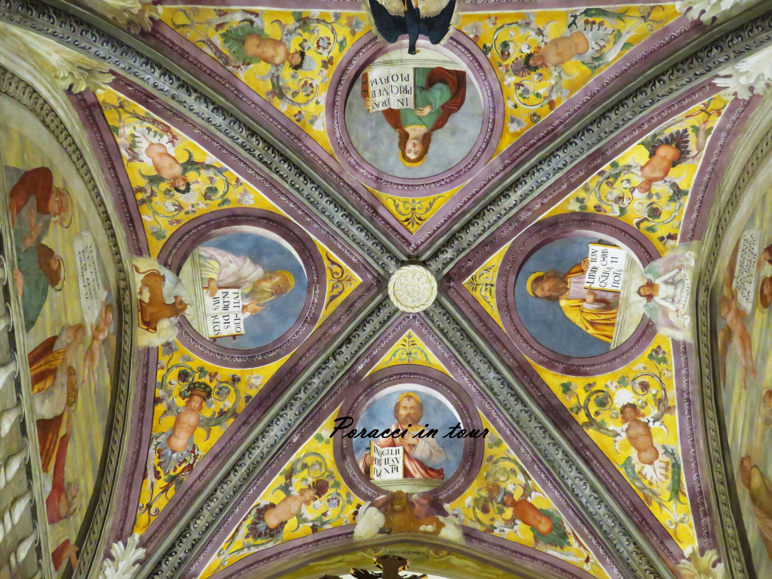 chiesa di Santa Maria in Stelle